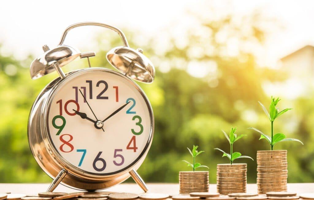 Aktien & Vermögensaufbau: hui oder pfui ?!